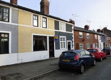 Thumbnail 2 bedroom terraced house to rent in Upper Brook Street, Oswestry
