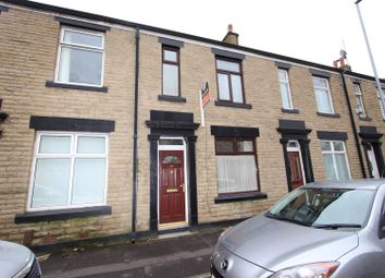 Thumbnail 4 bedroom terraced house to rent in Entwistle Road, Hamer, Rochdale