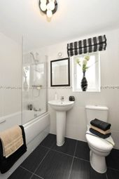 "Thumbnail 3 bed detached house for sale in ""The Hatfield"" at Deacon Trading Estate, Earle Street, Newton-Le-Willows"