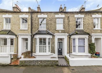 Thumbnail 4 bed property to rent in Elliott Road, London