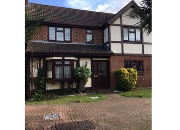Thumbnail 4 bed detached house to rent in Badgers Close, Westcliff-On-Sea