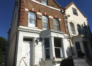 Thumbnail 1 bedroom flat to rent in North Avenue, Ramsgate