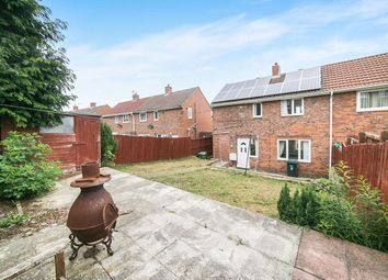 Thumbnail 2 bed semi-detached house for sale in Kingsley Place, Whickham, Newcastle Upon Tyne