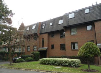 Thumbnail 2 bed flat to rent in New Hunting Court, Thorpe Road, Peterborough