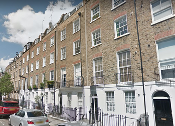 Thumbnail 1 bed flat to rent in Cosway Street, Cosway Street, Marylebone