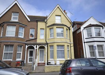 Thumbnail 1 bedroom flat to rent in Linden Road, Bexhill On Sea