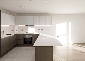 Thumbnail 1 bed flat for sale in Cambium House, Palace Arts Way, Wemble