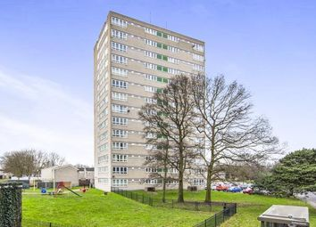 Thumbnail 2 bed flat for sale in The Drive, Brentwood, Essex