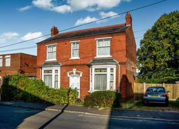 Thumbnail 3 bed detached house for sale in Valley Road, Lye, Stourbridge
