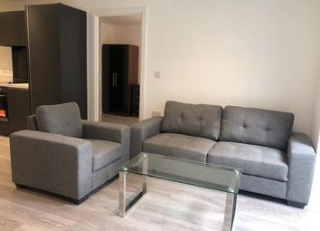 Thumbnail 2 bed flat to rent in Downtown, 7 Woden Street, Salford