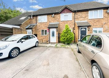 Thumbnail 2 bedroom terraced house for sale in Lucas Gardens, Luton