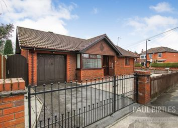 Thumbnail 2 bed bungalow for sale in Westbourne Park, Urmston