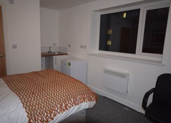 Thumbnail Studio to rent in The Midway, Newcastle-Under-Lyme