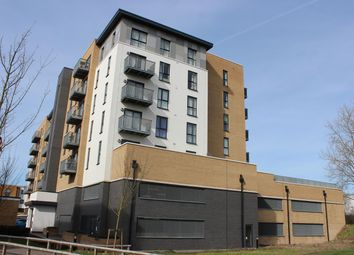 Thumbnail 2 bed flat for sale in Hackney House, Clydesdale Way, Belvedere