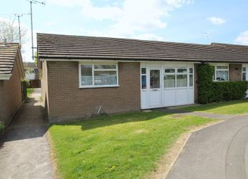 Thumbnail 1 bed bungalow for sale in Rose Avenue, Hazlemere, High Wycombe