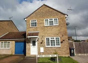 Thumbnail 3 bedroom detached house for sale in Pine Crest Way, Bream, Lydney