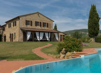 Thumbnail 5 bed detached house for sale in Rivalto, Chianni, Pisa, Tuscany, Italy