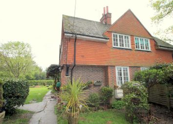 Thumbnail 3 bedroom cottage to rent in Felcourt Farm Cottages, Felcourt Lane, East Grinstead