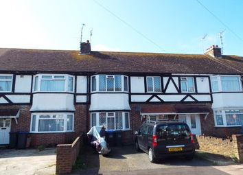 Thumbnail 3 bed property to rent in Normandy Road, Worthing