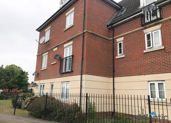 Thumbnail 2 bed flat to rent in Lockwell Road, Dagenham