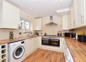 4 bed terraced house for sale in Woodlands Road, Gillingham, Kent ME7
