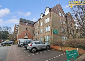 Thumbnail 1 bed flat for sale in Forest Dene Court, Sutton