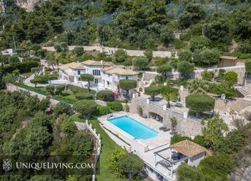 Thumbnail 7 bed villa for sale in Cap Ferrat, French Riviera, France