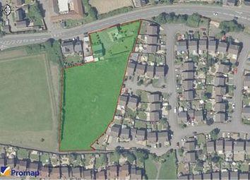 Thumbnail Land for sale in Ty Penywaun, Brynhoward Terrace, Oakdale