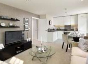 Thumbnail 2 bedroom flat for sale in Drake Way, Reading