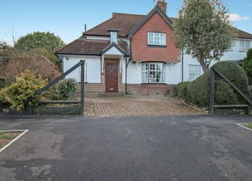Thumbnail 3 bed property for sale in Warren Road, Banstead