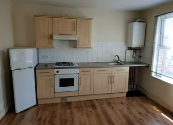 Thumbnail 1 bed flat to rent in Leytonstone High Road, Leytonstone London