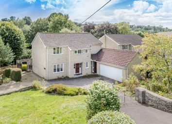 Thumbnail 4 bed detached house for sale in Old Hill, Avening, Tetbury
