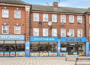 Thumbnail 4 bed flat for sale in Dominion Parade, Station Road, Harrow, Middlesex