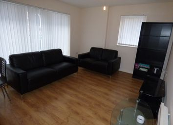 1 bed flat for sale in Building, Manchester M4
