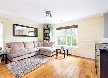 Thumbnail 3 bed terraced house for sale in Island Row, London