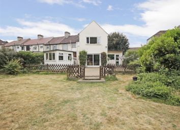 Thumbnail 3 bed detached house for sale in Woodbrook Road, London
