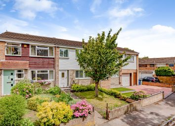 3 bed terraced house for sale in Giles Close, Littlemore OX4