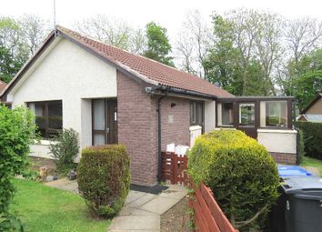 Thumbnail 3 bed detached house to rent in Balmoral Wynd, Ellon, Aberdeenshire