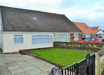Thumbnail 5 bedroom bungalow for sale in Rainbow Drive, Melling, Liverpool