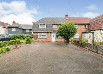 Thumbnail 3 bed semi-detached house for sale in Yardley Green Road, Bordesley Green, Birmingham