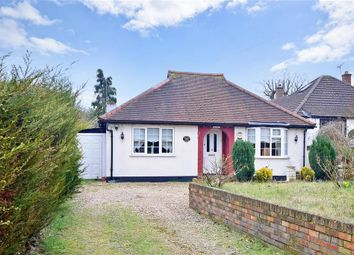 Thumbnail 2 bed detached bungalow for sale in Croydon Lane, Banstead, Surrey