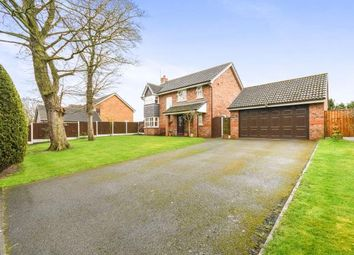 Thumbnail 4 bed detached house for sale in Sunniside Lane, Runcorn, Cheshire