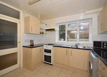 Thumbnail 3 bed terraced house for sale in Radstock Way, Merstham, Surrey