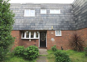 Thumbnail 3 bed terraced house for sale in Haywood Court, Waltham Abbey, Essex