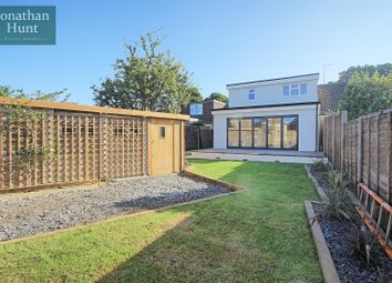 Thumbnail 3 bed semi-detached bungalow for sale in Lys Hill Gardens, Hertford