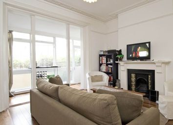 Thumbnail 1 bed flat to rent in Lisgar Terrace, West Kensington