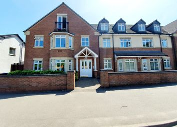 Thumbnail 2 bed flat to rent in Newton Road, Great Barr, Birmingham