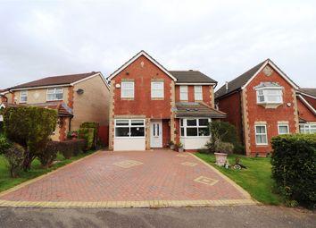 4 bed detached house for sale in Clos Nant Glaswg, Pontprennau, Cardiff CF23