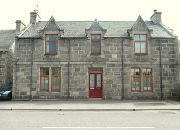 Thumbnail 3 bed detached house for sale in High Street, Kingussie