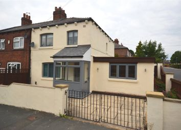 Thumbnail 4 bedroom terraced house for sale in East Park Street, Leeds, West Yorkshire